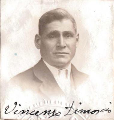 Vincenzo DiMascio